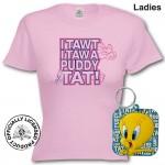 New T-Shirt Template